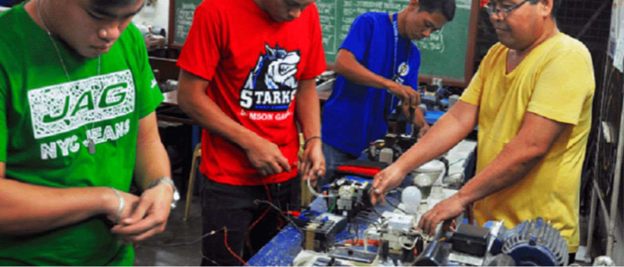 ELECTRONIC PRODUCTS ASSEMBLY AND SERVICING NC II-2-min